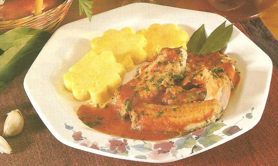 Ricette di capodanno anguilla in umido cucina semplice for Cucina semplice ricette