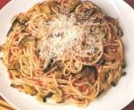 spaghetti,melanzana,melanzane,ricotta,ricotta dura,primi piatti semplici,primi piatti facili,primi piatti economici,primi piatti veloci,primi piatti sfiziosi,primi piatti gustosi,